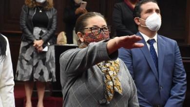 Silvia Trinidad Tapia García