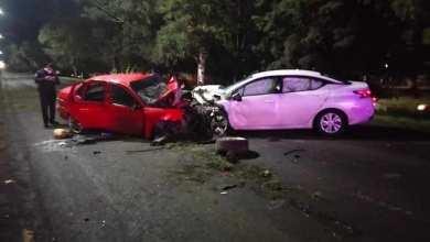choque, accidente, autos chocados