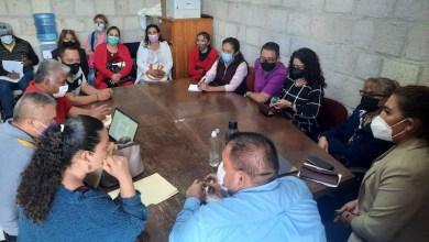 Comité Municipal de Salud, Tarímbaro