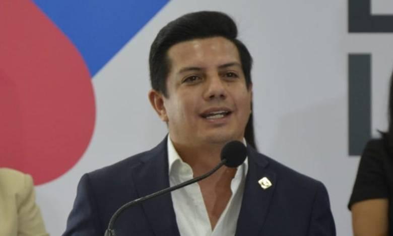 Óscar Escobar Ledesma,PAN