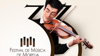 FMM, Festival de Música de Morelia