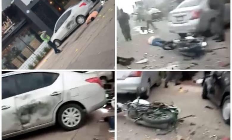 explosión, Salamanca, atentado