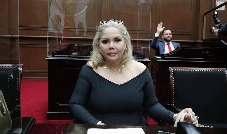 Margarita López Pérez