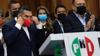 Coalición Va por México