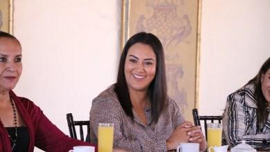 Mónica Valdez