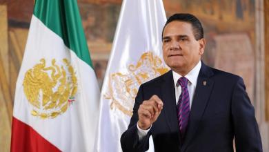 Silvano Aureoles, Sexto Informe de Gobierno