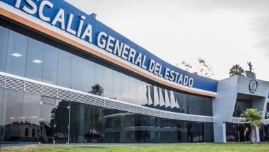 FGE Michoacán, edficio, sede