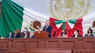 Alfredo Ramírez Bedolla, Congreso de Michoacán