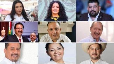 Los suspirantes, diputados federales por Michoacán