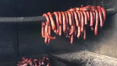 carne chinameca