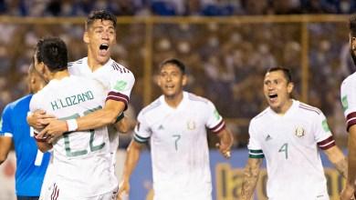 Selección Mexicana, fútbol