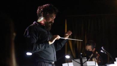 concierto, Morelia