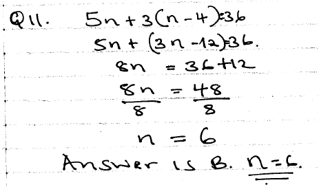KNEC KCPE 2018 MATHEMATICS PAST PAPER AND ANSWERS