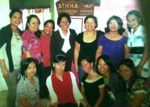 About ATIKHA