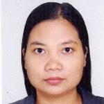 Ms. Aileen Constantino-Peñas