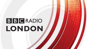 BBC Radio London Atila