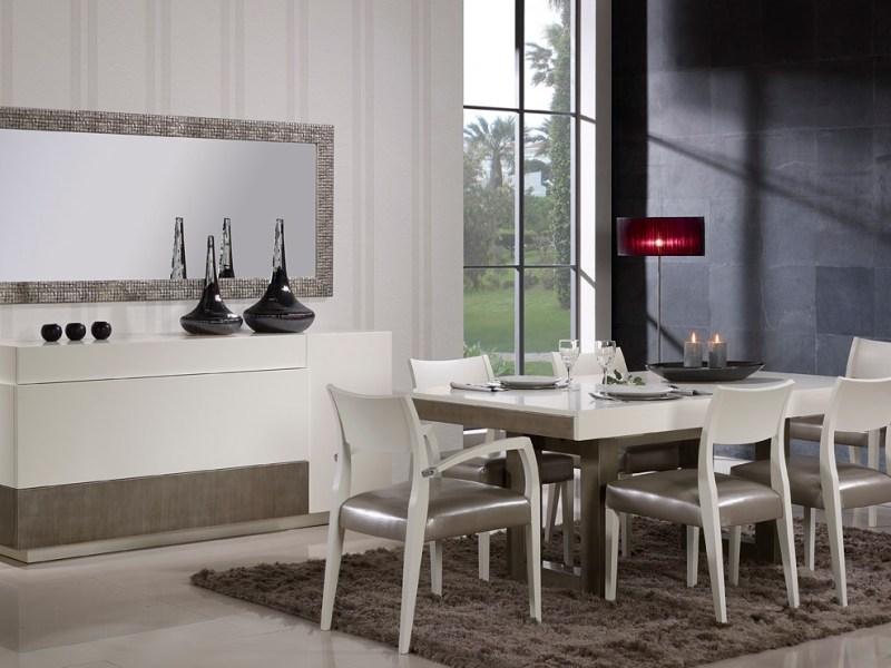 Mesa de Jantar 10