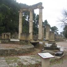 atilla_nilgun_olimpia_greece