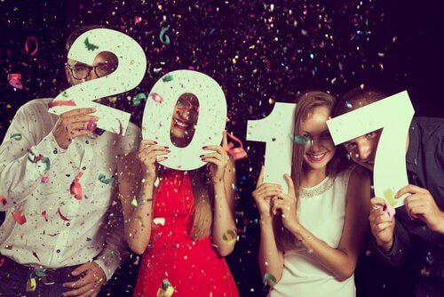 Learn how to keep your New Year's resolutions.