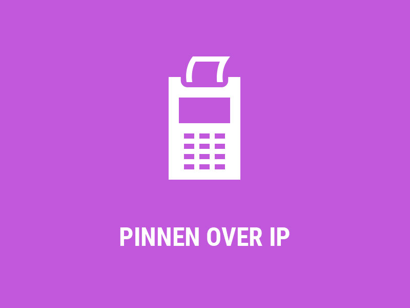 Pinnen Over IP