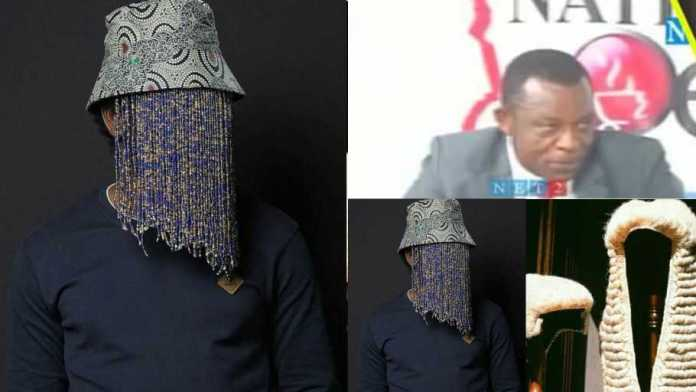 Anas added me to the judges' scandal because I jailed his brother-Judge