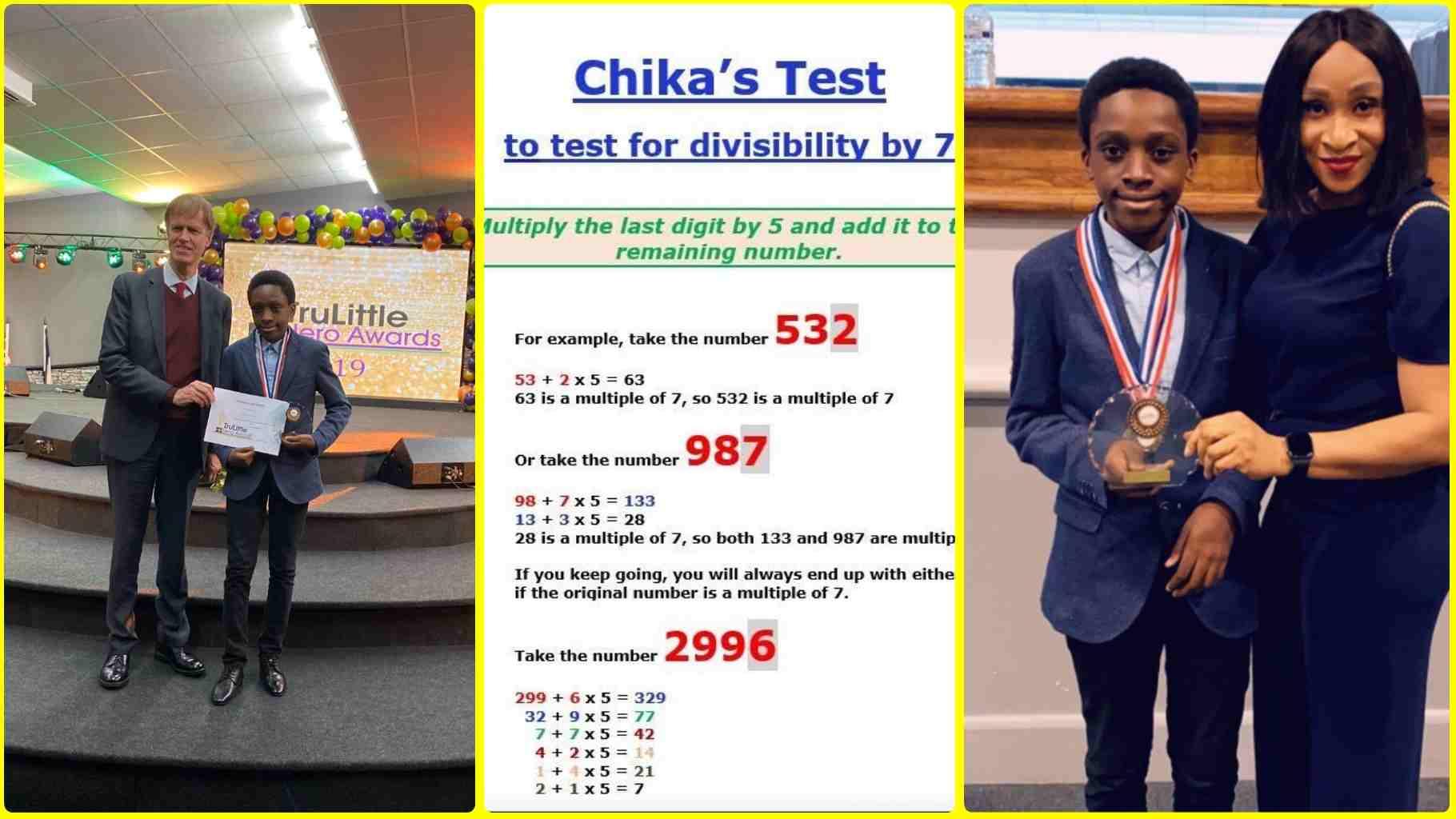 Image result for chika ofili