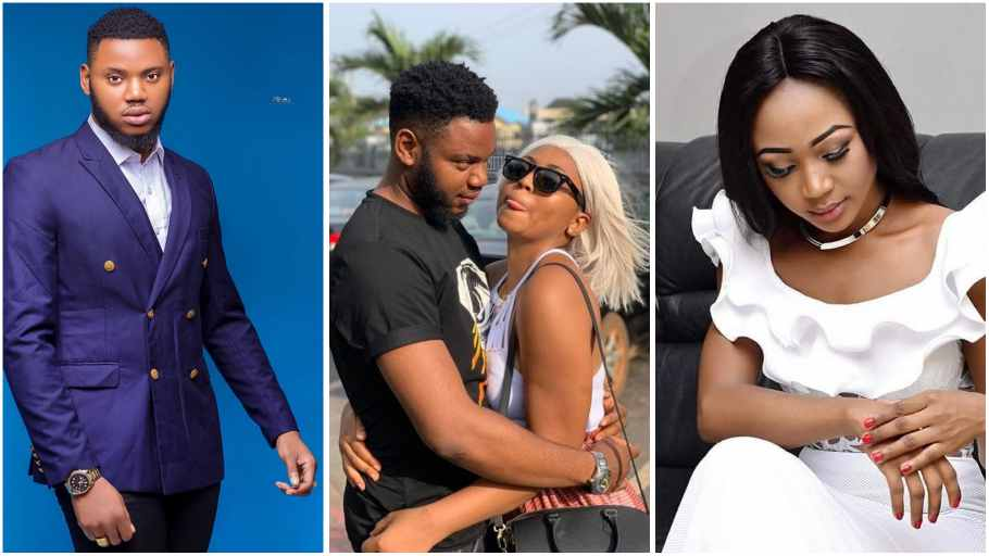 Image result for Regina Daniels' ex Somadina & Akuapem Poloo spark dating rumors