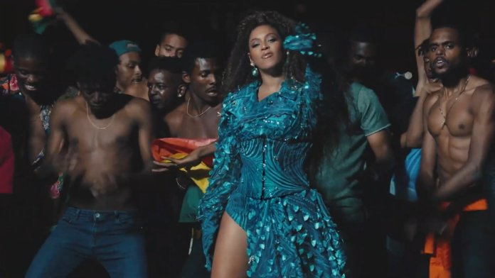 Beyoncé, Shatta Wale, Major Lazer – ALREADY (Official Video)
