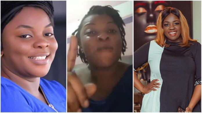 Gloria Kani and Tracey Boakye's latest news