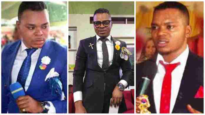 Bishop Obinim