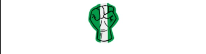 EndSARS Emoji