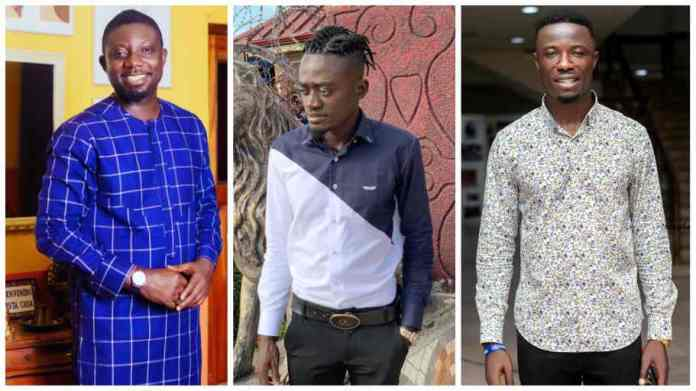 Accept that it's my time – Lil Win shades colleagues who refused to feature in his TV series [video]