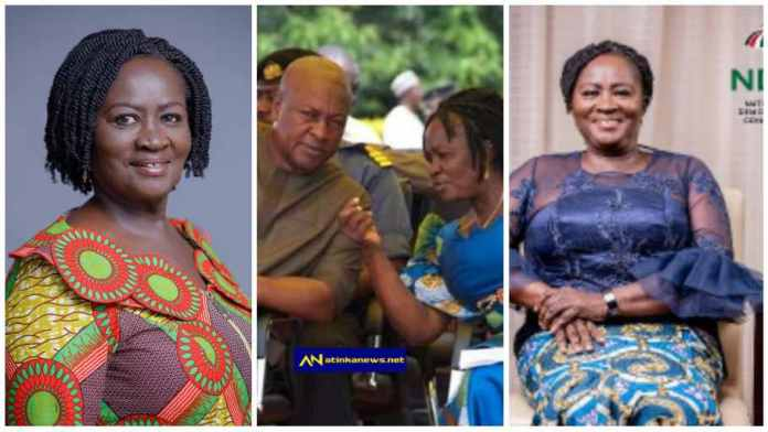 Jane Naana Opoku Agyemang