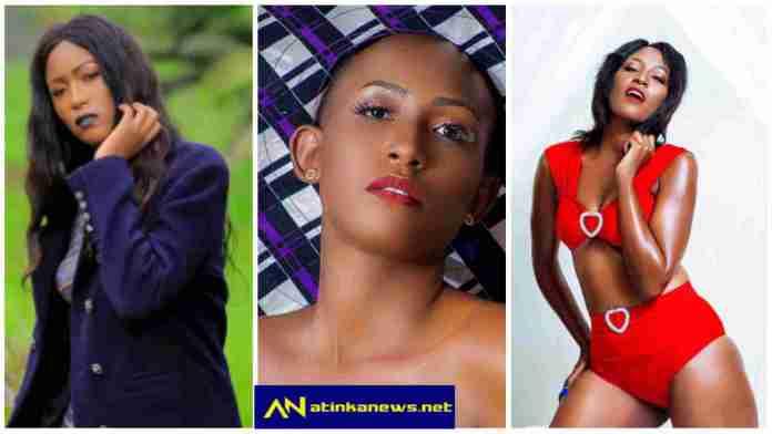 2020 Miss Uganda