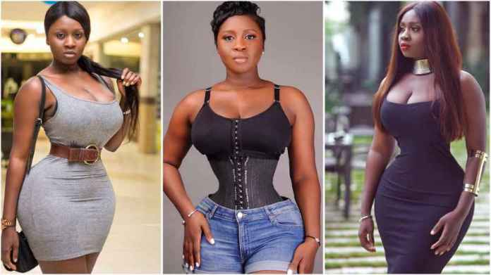 Depression: Princess Shyngle cries out over heart-wrenching' hair loss