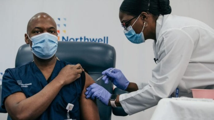Ghana takes delivery of the first batch of COVID-19 vaccines today, February 22