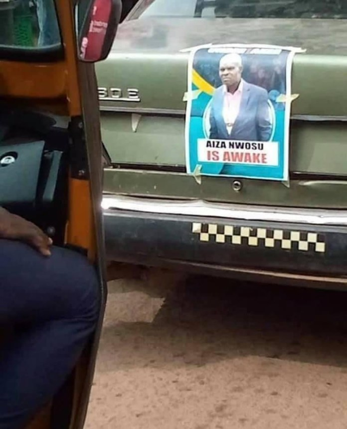 SHOCKING: Man who was reported dead shows up at his funeral 3