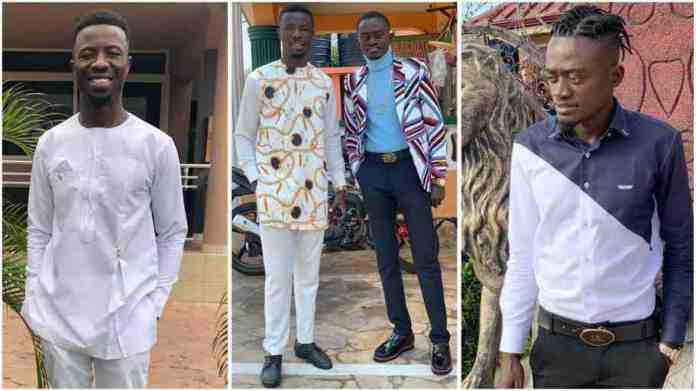 Kwaku Manu is behind the accident at LilWin's school – Powerful man of God reveals