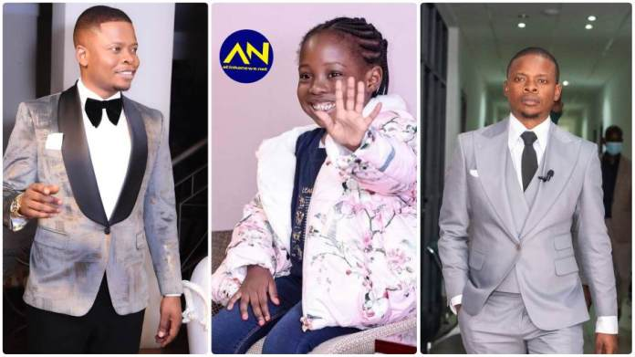 Why prophet Shepherd Bushiri is blaming South Africa for the death of his daughter sraella