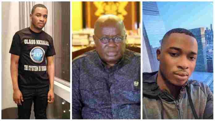 Prez Nana Addo replies to Twene Jonas for saying they shouldn't burn Escavators [Video]