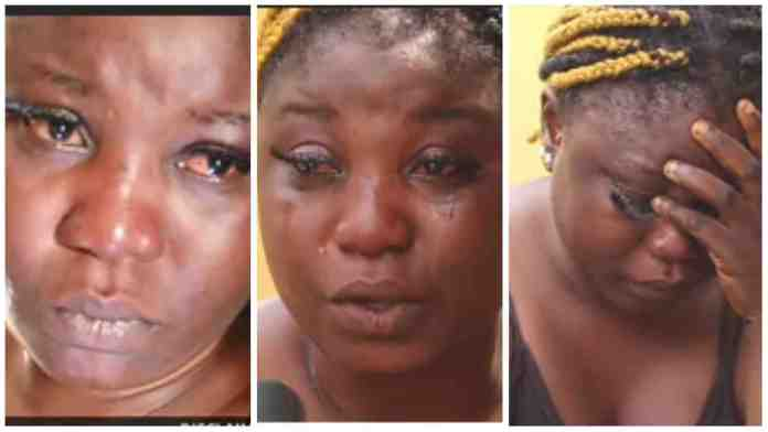 I wish to stop this work if I get help: Lady weeps bitterly as she narrates chilling experience in Libya [Video]