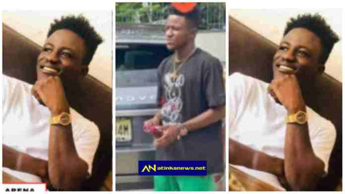 Kumasi fraud boy allegedly shot dead by his friend hours after buying brand new Range Rover [Video]