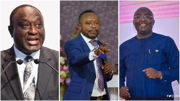 Owusu Bempah drops prophecy on NPP primaries, says God is against a non-Christian leader