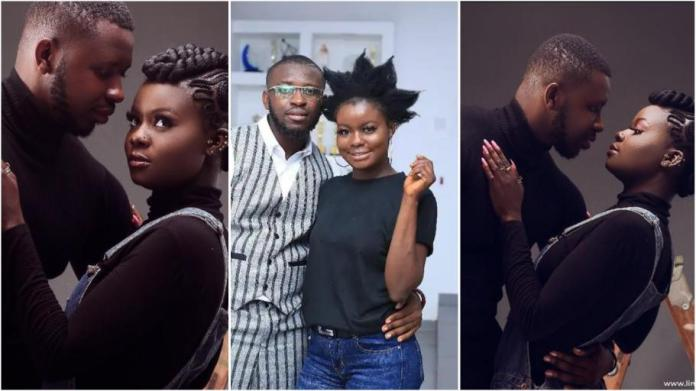 Fatima and Bismark of Date Rush share 'save the date' photos