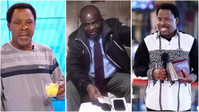 He'd been sick for 2 years – Bible scholar on cause of  Prophet TB Joshua's death [video]