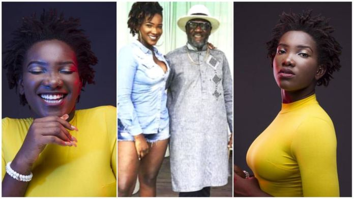 My daughter's death was not an accident, she was killed – Ebony's father Starboy Kwarteng