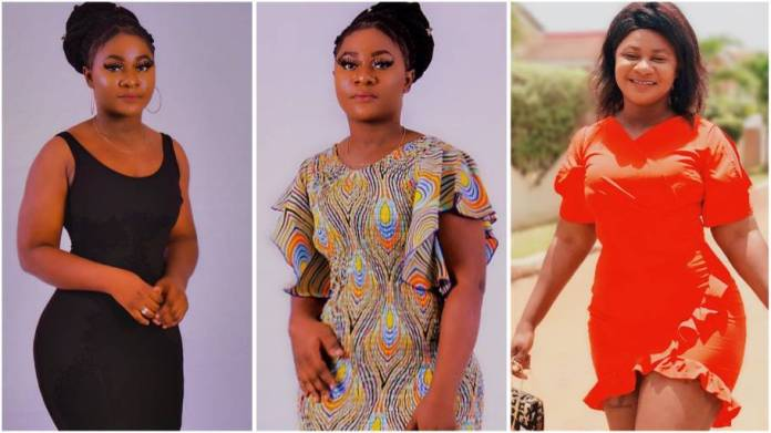 My leg, my waist, I can't walk – Ruth of Date Rush speaks after viral fall [video]