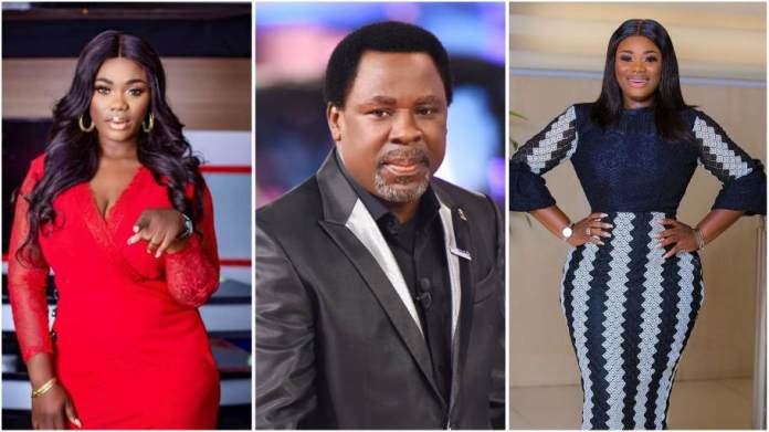 TB Joshua's Death: You will not be buried with any of your assets – Akua GMB [video]