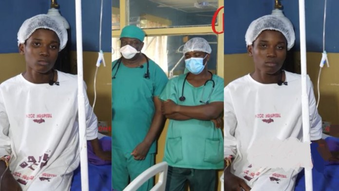 16-year-old boy whose anus was inserted with stick finally speaks after gaining some strength