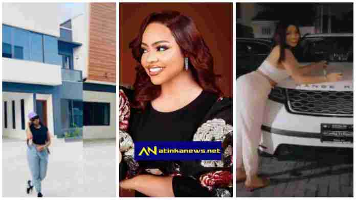 Nengi 's sugar daddy who bought her the Range Rover and Lekki house